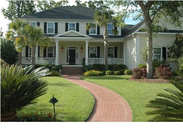 2816  Parkers Landing Road Mount Pleasant, SC 29466