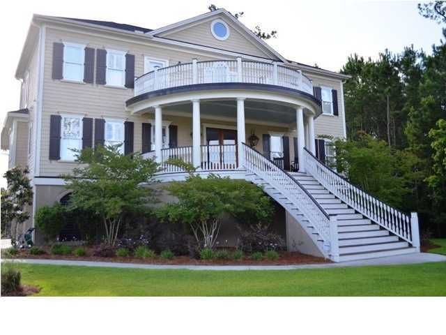 1517  Red Drum Road Charleston, SC 29466