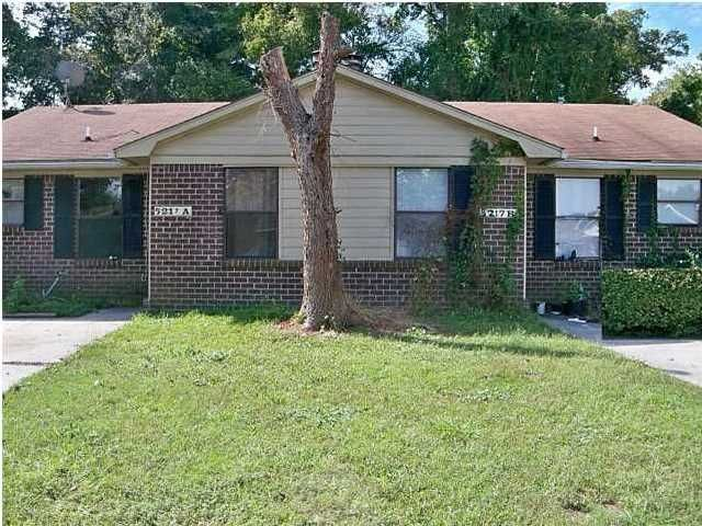 5217 Napoleon Drive North Charleston, SC 29418