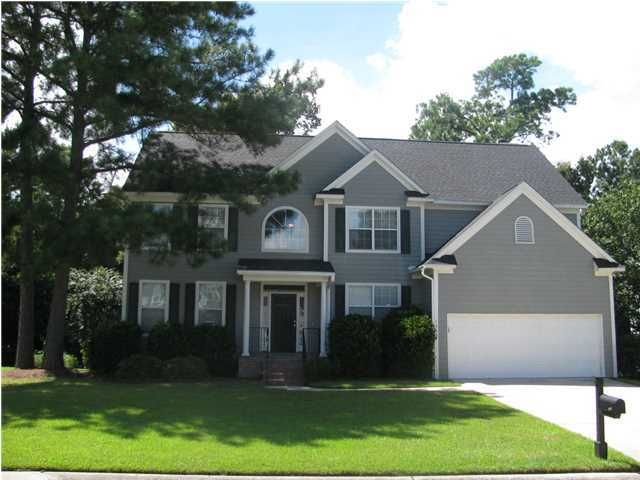 1345 Wynbrook Trace Mount Pleasant, SC 29466