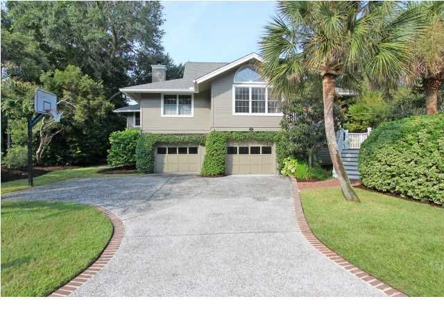 11  Sand Dollar Drive Isle Of Palms, SC 29451