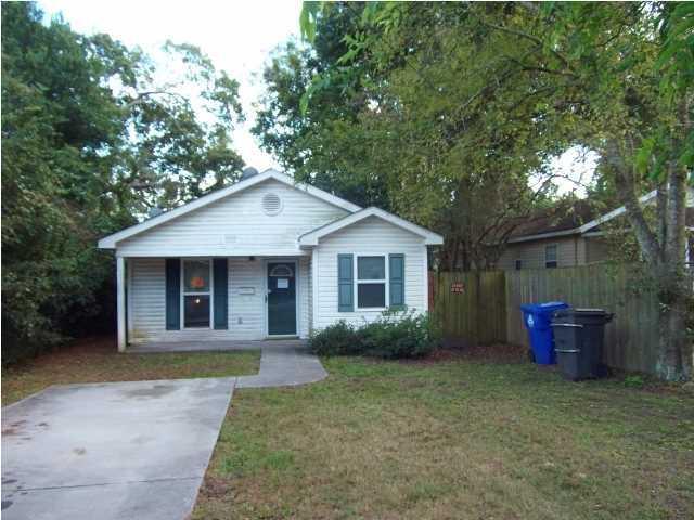 1129  Bexley Street North Charleston, SC 29405