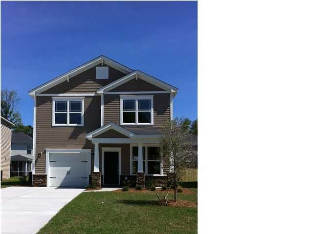 1334  Merchant Court Mount Pleasant, SC 29466
