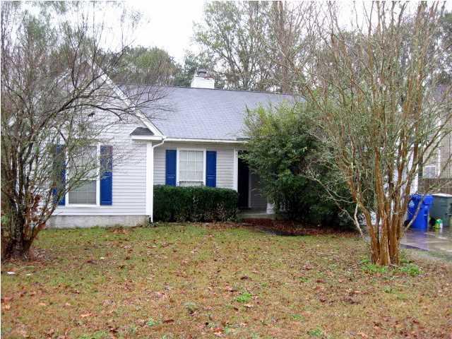 1938  Treebark Drive Charleston, SC 29414