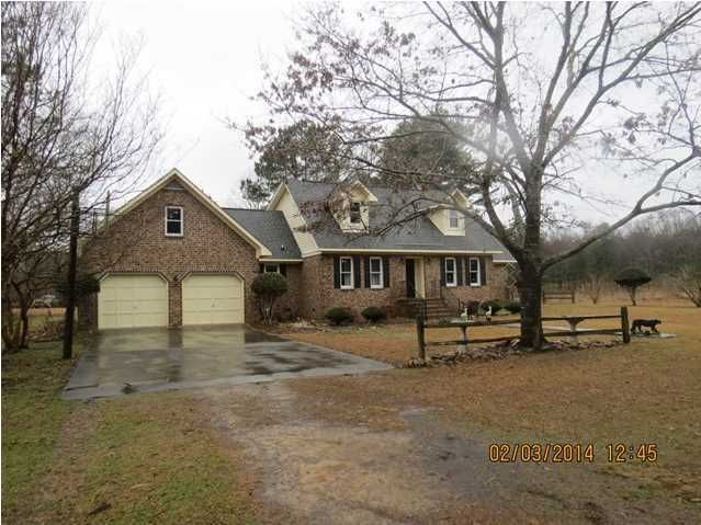 247  Adams Road Cottageville, SC 29435