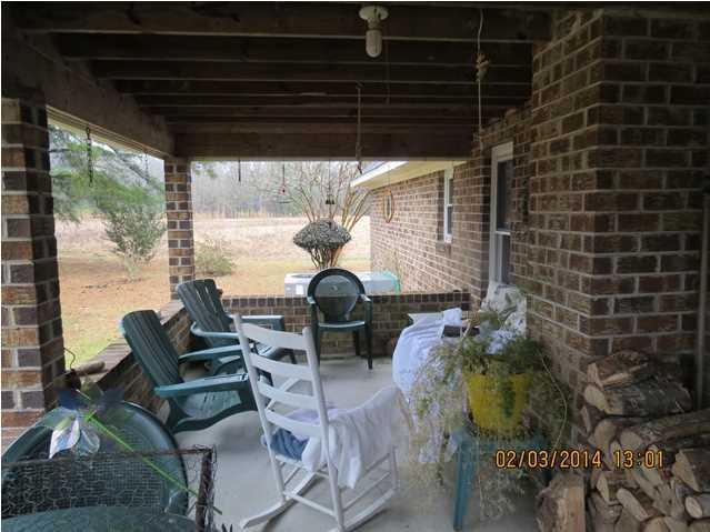 247  Adams Road Cottageville, SC 29435