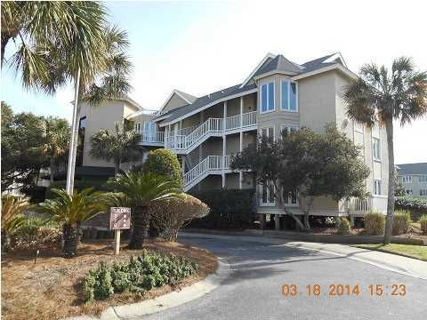 201 Port O'call Isle Of Palms, SC 29451