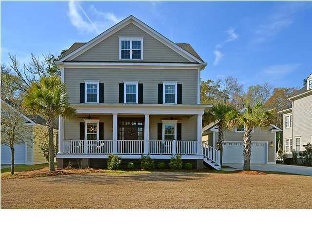 128 Heart Pine Circle Summerville, SC 29485