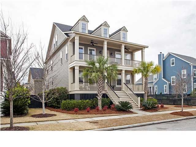 1421 Hooper Street Charleston, SC 29492