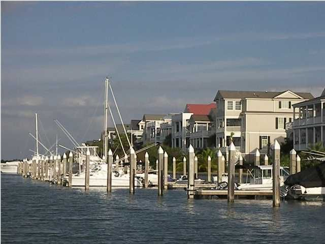 44  Morgans Cove Drive Isle Of Palms, SC 29451