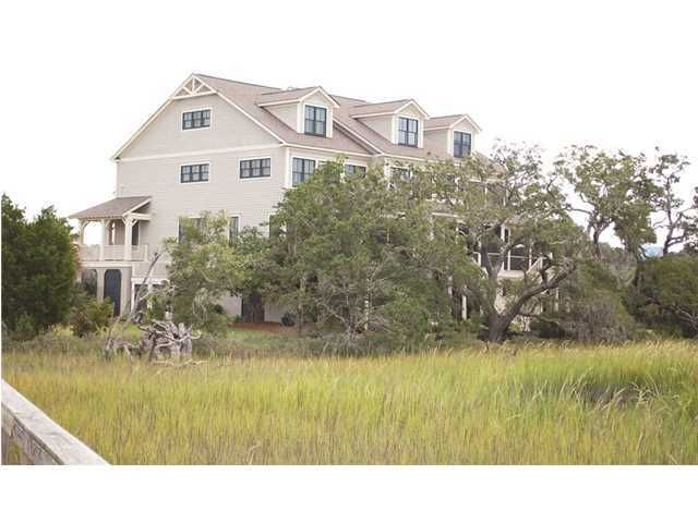 2083  Sterling Marsh Lane Seabrook Island, SC 29455