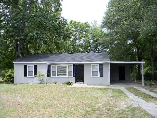 109 Keenan Avenue Goose Creek, SC 29445
