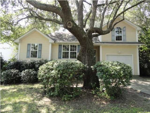 1211  Valley Forge Drive Charleston, SC 29412