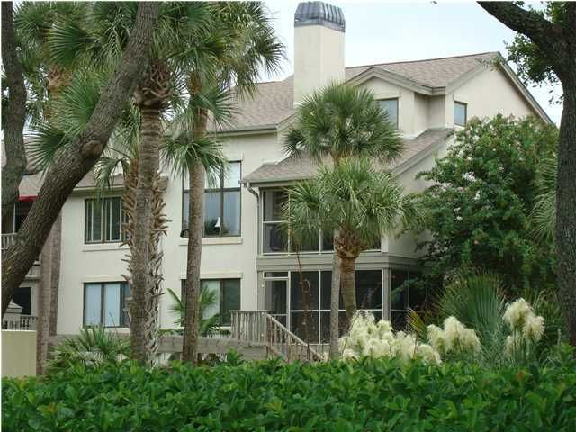 404  Yacht Harbor Isle Of Palms, SC 29451