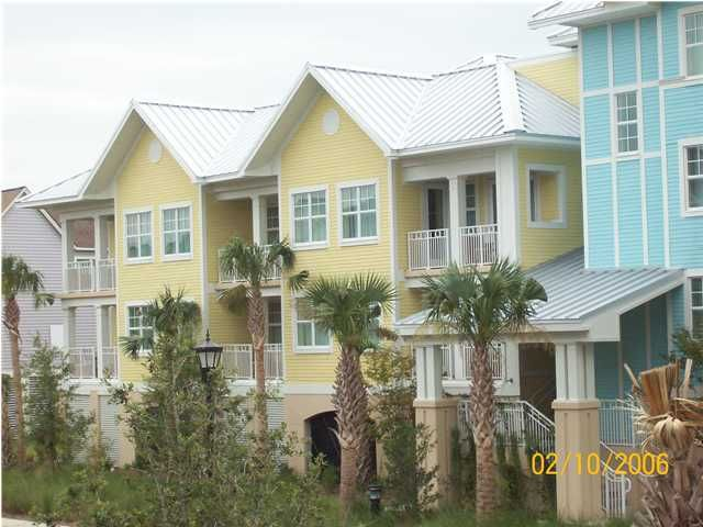203 Village At Wild Dunes Isle Of Palms, SC 29451