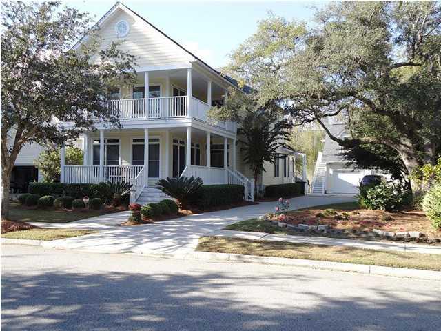 299 Beresford Creek Street Charleston, SC 29492