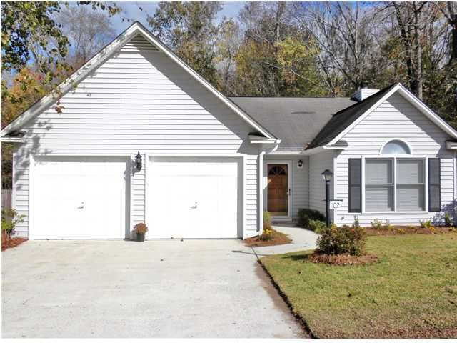 102  Toura Lane Charleston, SC 29414
