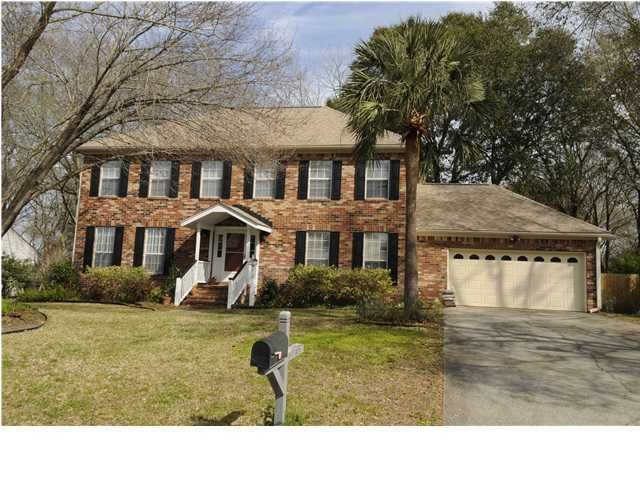 620  Salty Mount Pleasant, SC 29464