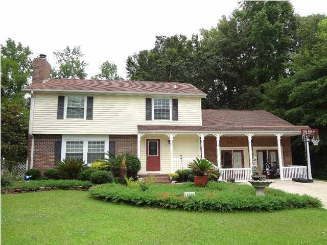 108 Sylvan Terrace Summerville, SC 29485