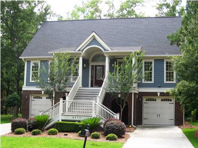 8677 Refuge Point Circle North Charleston, SC 29420
