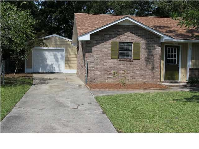 3  Clearwater Drive Goose Creek, SC 29445