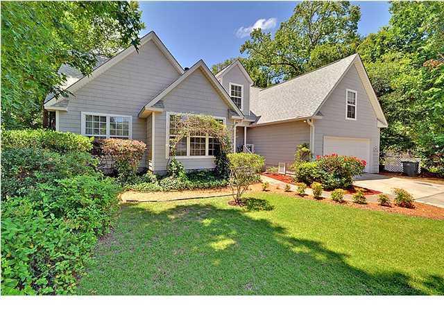 1098  Honeysuckle Lane Charleston, SC 29412