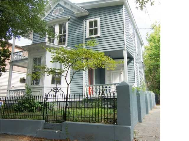 48  Montagu Street Charleston, SC 29401
