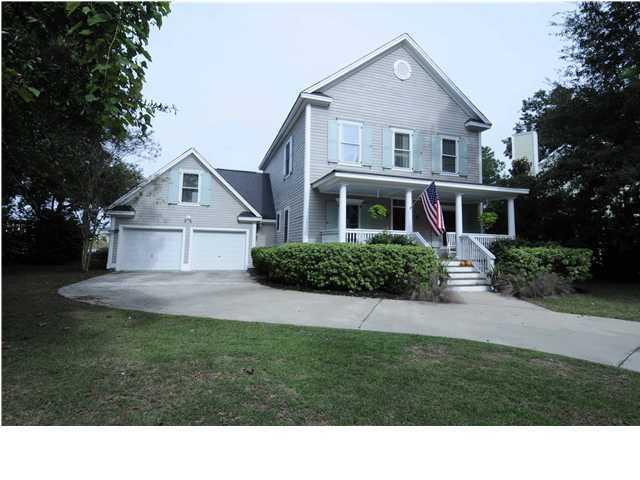 1445  Appling Drive Mount Pleasant, SC 29464