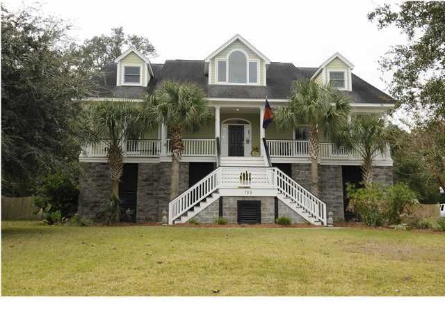 769 Clearview Drive Charleston, SC 29412