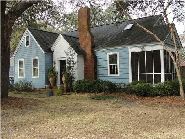 100  Live Oak Avenue Charleston, SC 29407