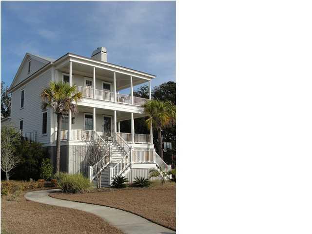 1814 Rushland Grove Lane Charleston, SC 29455