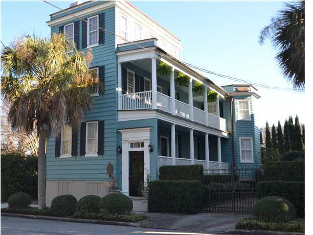 43 Laurens Street Charleston, SC 29401