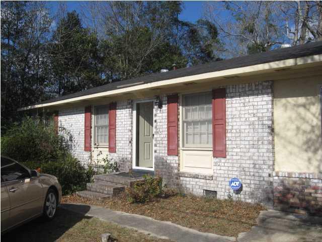 1586  Westwood Drive Charleston, SC 29412