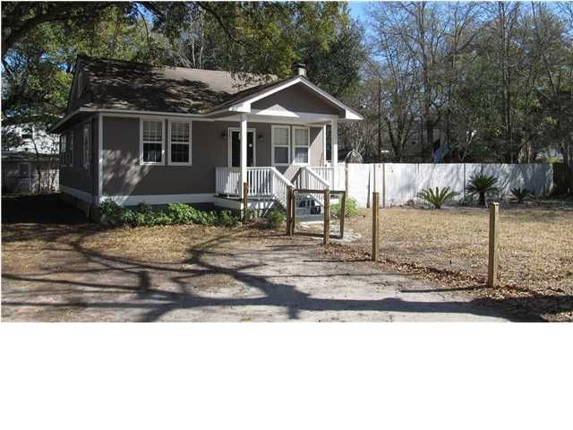 1610 Poinsettia Road Charleston, SC 29407