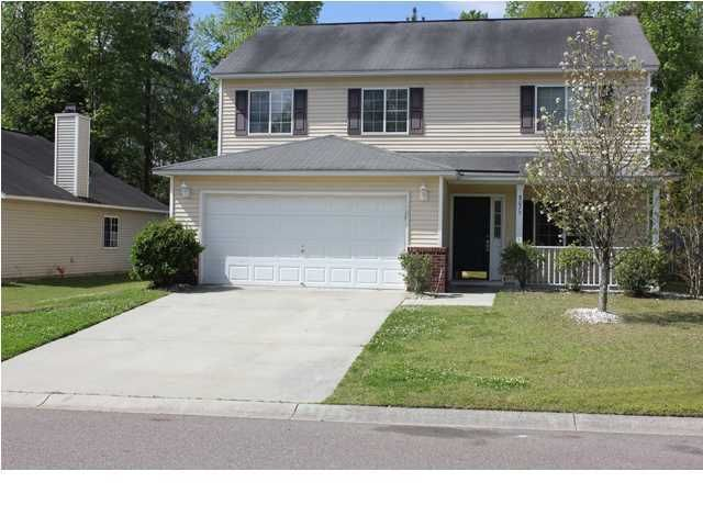 8075  Long Shadow Lane Charleston, SC 29406
