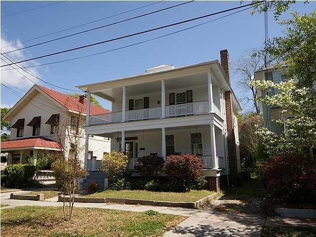 364  President Street Charleston, SC 29403