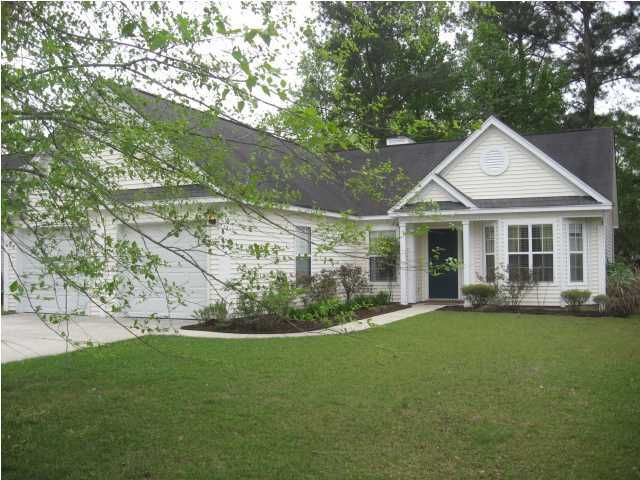 603  Carters Grove Road Charleston, SC 29414