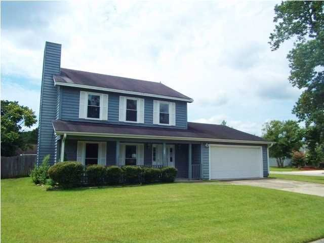 100 Hopper Drive Summerville, SC 29483