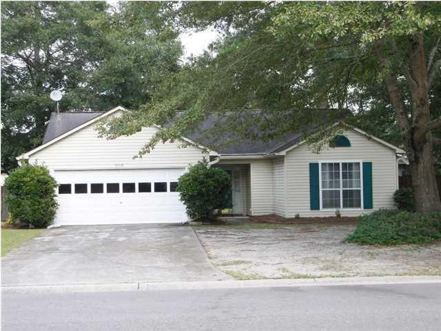 8478  William Moultrie Drive North Charleston, SC 29420