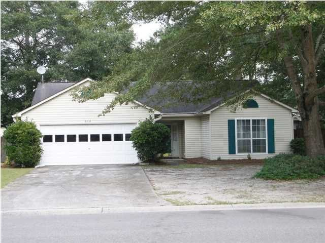 8478  William Moultrie Drive North Charleston, SC 29420