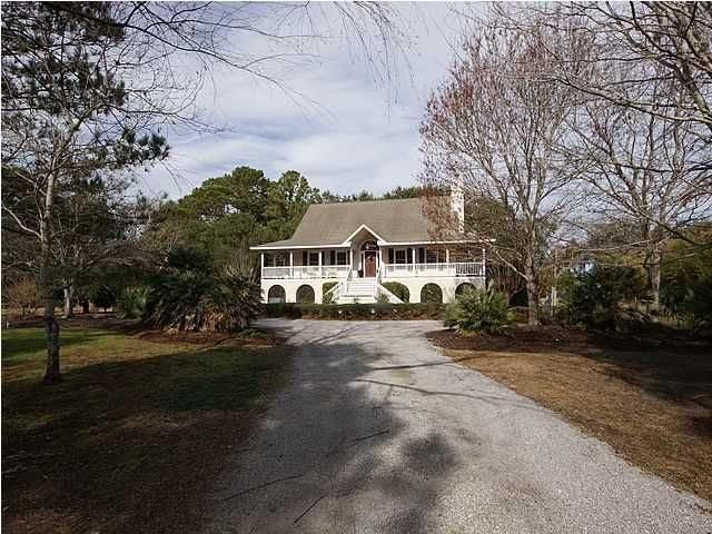 2660 Burden Creek Road Johns Island, SC 29455