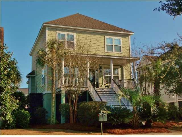 306 S Ladd Court Charleston, SC 29492