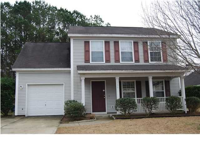166  Two Pond Ladson, SC 29456