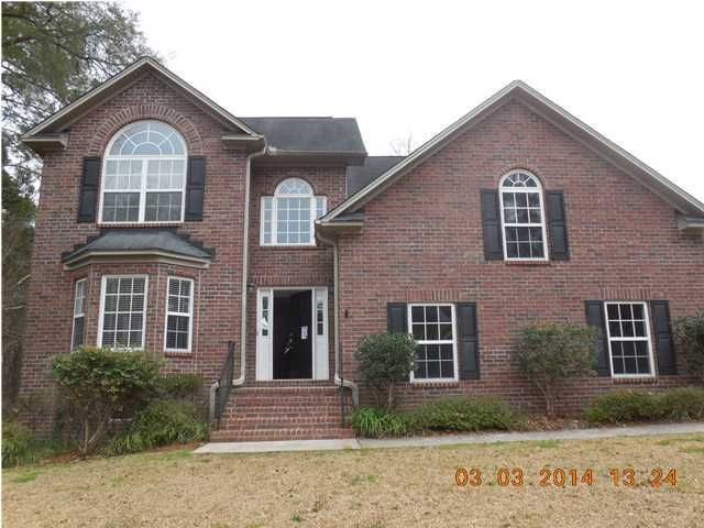 5516 Clearview Drive North Charleston, SC 29420