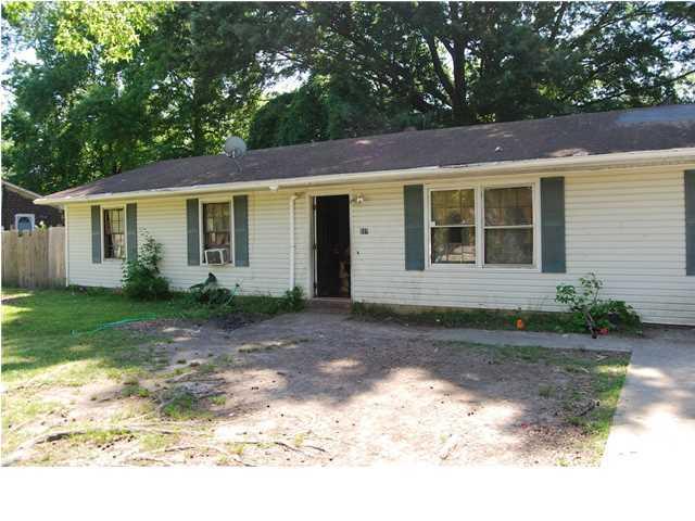 537  Amy Drive Goose Creek, SC 29445