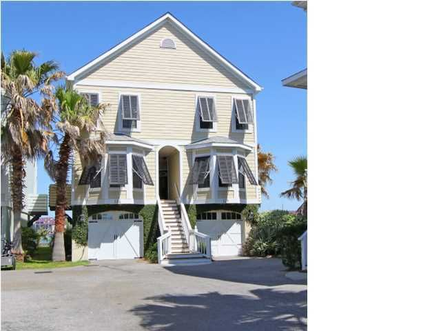 124 W 2ND Street Folly Beach, SC 29439