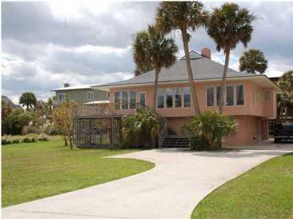 5  53RD Avenue Isle Of Palms, SC 29451
