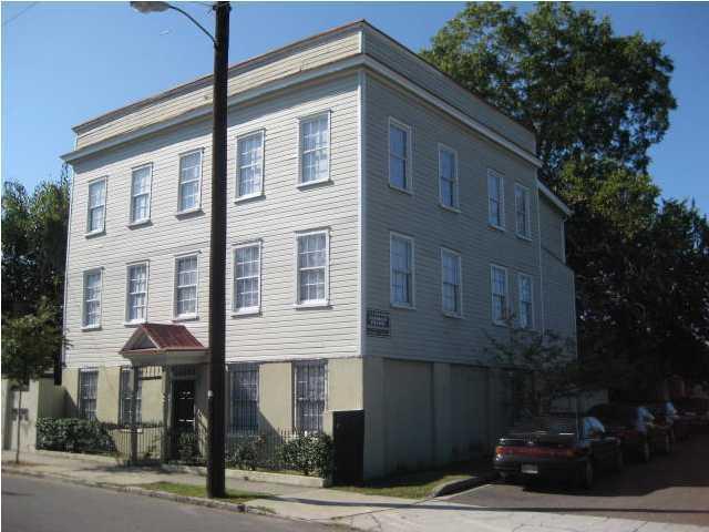 41 Nassau Street Charleston, SC 29403