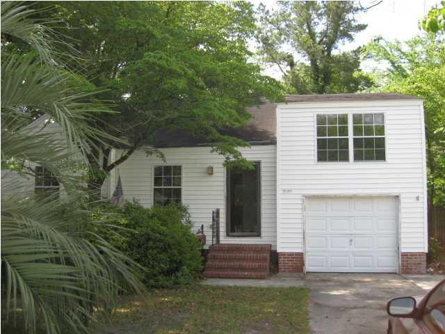 1451 E Montague Avenue North Charleston, SC 29405
