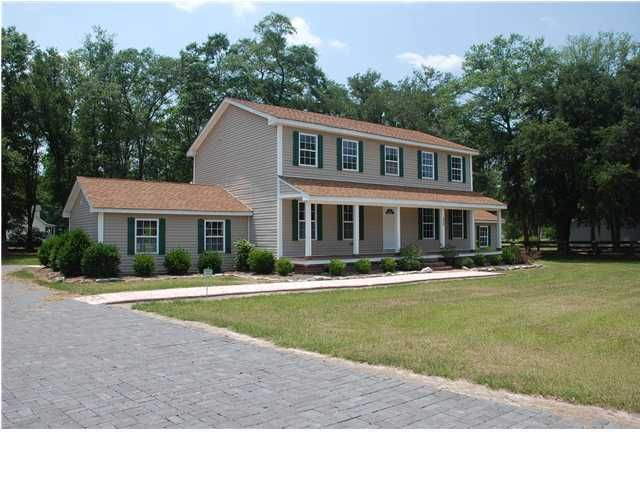 126  Hidden Hills Road Cross, SC 29436